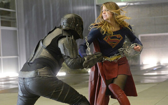 Review | Supergirl - 1x14: Truth, Justice and the American Way
