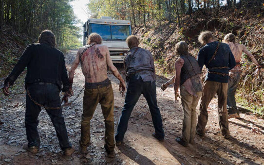 Review | The Walking Dead - 6x16: Last Day on Earth