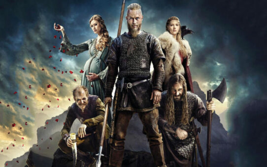 Review | Vikings - 4x09: Death All 'Round