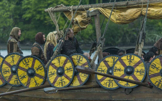 Review | Vikings - 4x07: The Profit and the Loss
