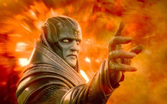 Crítica | X-Men: Apocalipse (X-Men: Apocalypse, 2016)