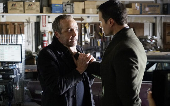 Review | Agents of S.H.I.E.L.D. – 3×19: Failed Experiments