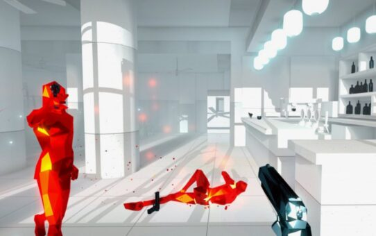 Review | SUPERHOT
