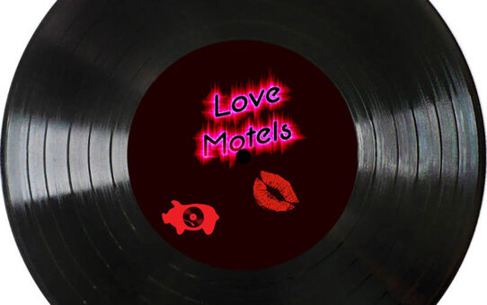Radiola Torresmo #2 - Love Motels