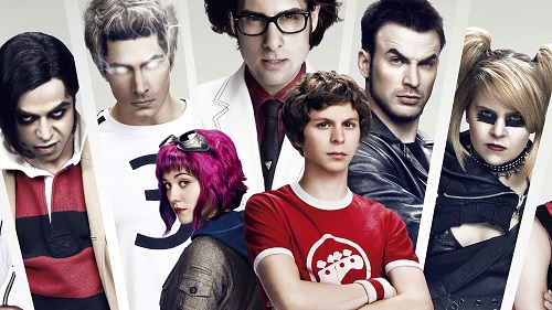ScottPilgrimVStheWorld