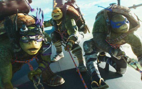 Crítica | As Tartarugas Ninja: Fora das Sombras (Teenage Mutant Ninja Turtles: Out of the Shadows , 2016)