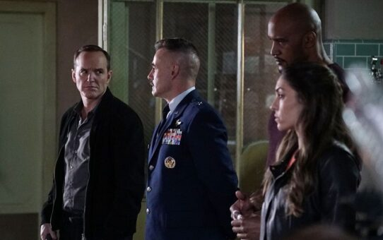 Review | Agents of S.H.I.E.L.D. – 3×20: Emancipation