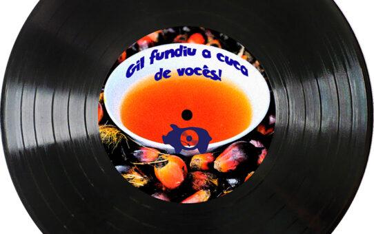 Radiola Torresmo #05 – Gil fundiu a cuca de vocês!
