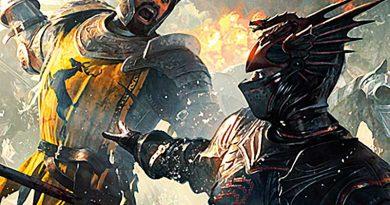 Guerra dos Tronos RPG | Review