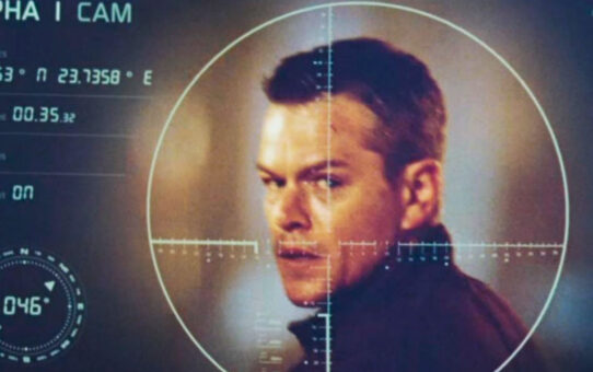 Crítica | Jason Bourne, 2016