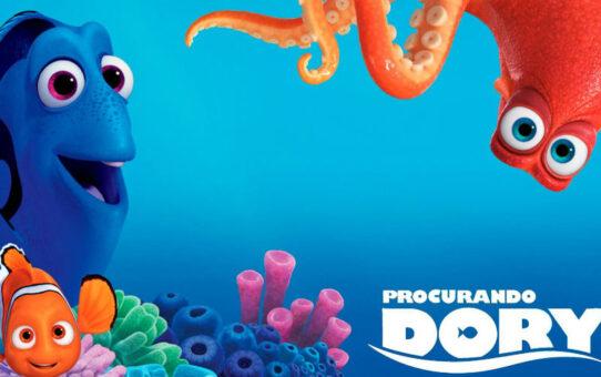 Crítica | Procurando Dory (Finding Dory)