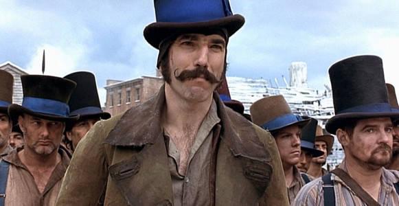 Gangues de Nova York. Nice mustache!