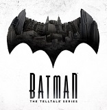 Batman-Telltale-cartaz
