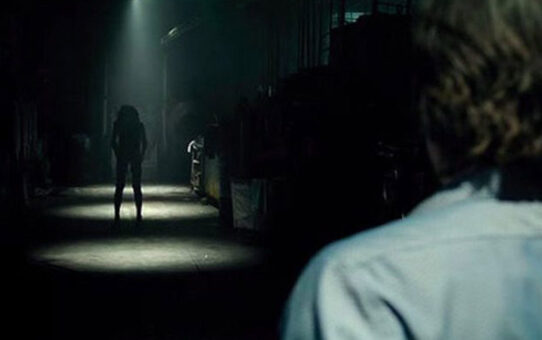 Crítica | Quando as luzes se apagam ( Lights Out, 2016)