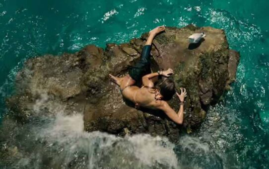 Crítica | Águas Rasas (The Shallows, 2016)