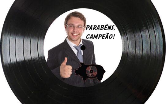 Radiola Torresmo #10 - Parabéns, Campeão!