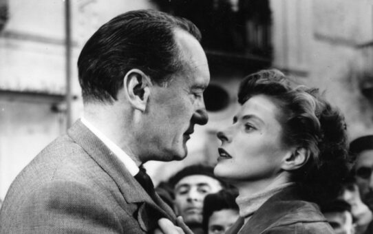Clássicos | Romance na Itália (1954)