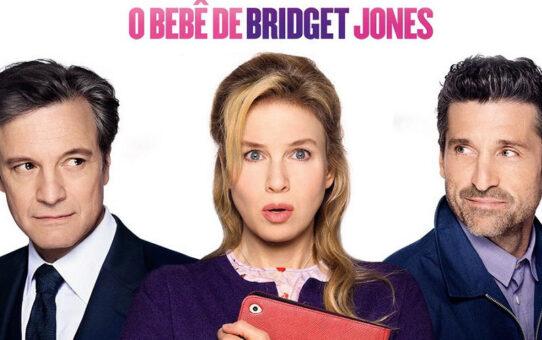 Crítica | O Bebê de Bridget Jones (Bridget Jones's Baby)