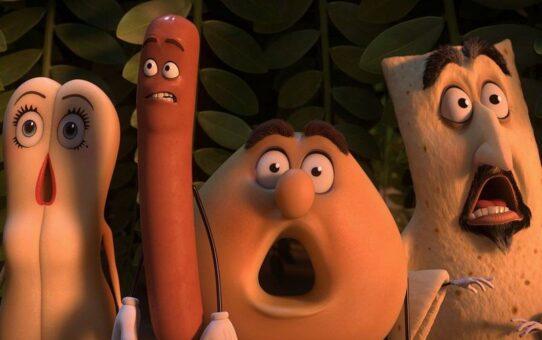 Crítica | Festa da Salsicha (Sausage Party)