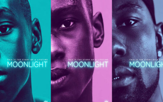 Preview | Moonlight (20016)