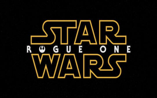 Trailer | Rogue One: Uma História Star Wars