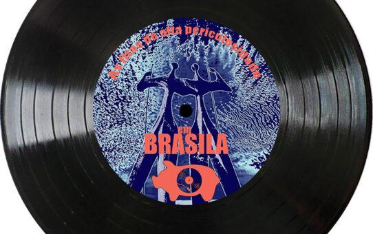 Radiola Torresmo #13 – As fitas de alta periculosidade em Brasila