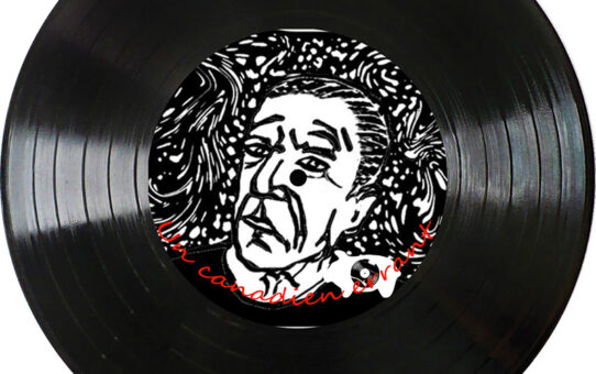 Radiola Torresmo #14 – Un canadien errant