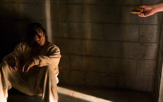 Review | The Walking Dead - 7x03 - The Cell
