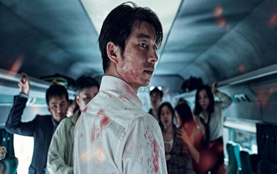 Crítica | Invasão Zumbi (Train to Busan)