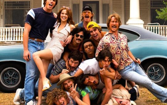 Crítica | Jovens, Loucos e Mais Rebeldes (Everybody Wants Some)