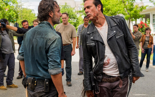 Review | The Walking Dead – 7×08 - Heart Still Beating