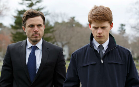 Crítica | Manchester à Beira-Mar (Manchester by the Sea)