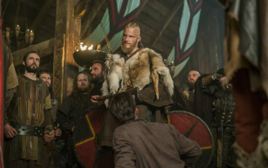 Review | Vikings - 4x17: The Great Army
