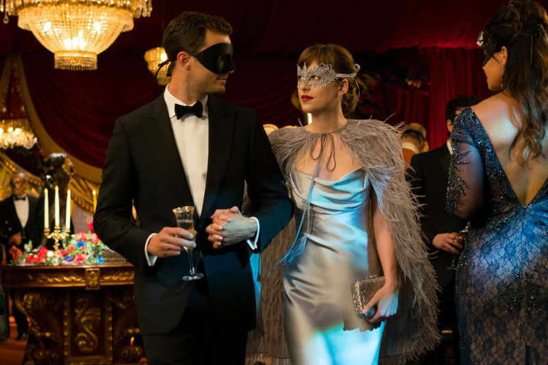 Crítica | Cinquenta Tons Mais Escuros (Fifty Shades Darker)