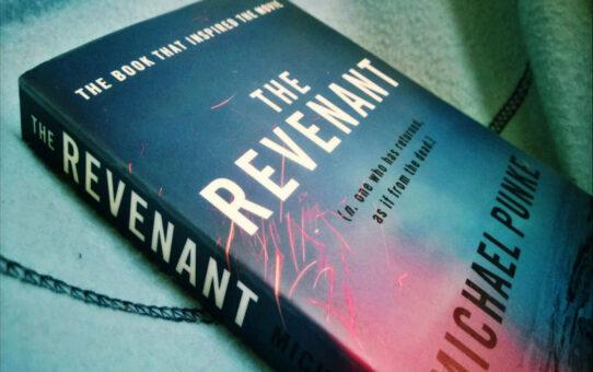 Resenha de Livro | O Regresso