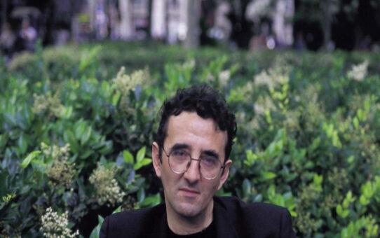 O Espírito da Ficção Científica, mais um livro póstumo de Roberto Bolaño