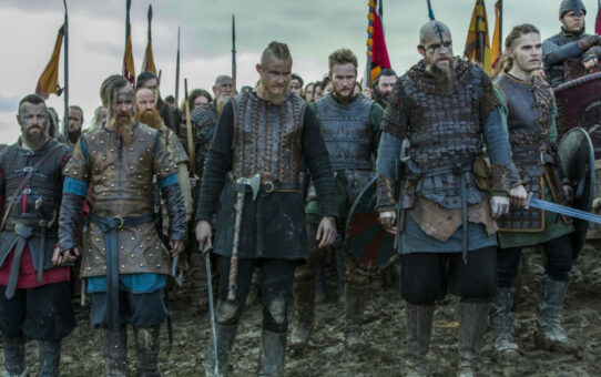 Review | Vikings - 4x20: The Reckoning