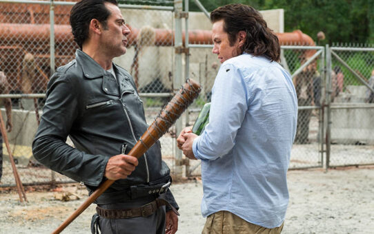 Review | The Walking Dead – 7×11: Hostiles and Calamities