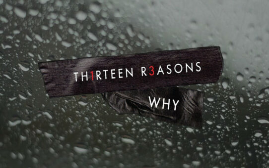 Crítica | 13 Reasons Why - 1x01: Fita 1, Lado A