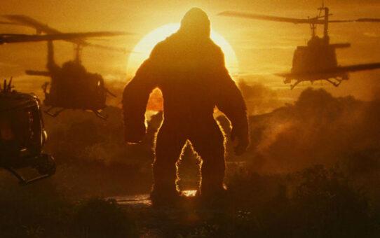 Crítica | Kong: A Ilha da Caveira (Kong: Skull Island)