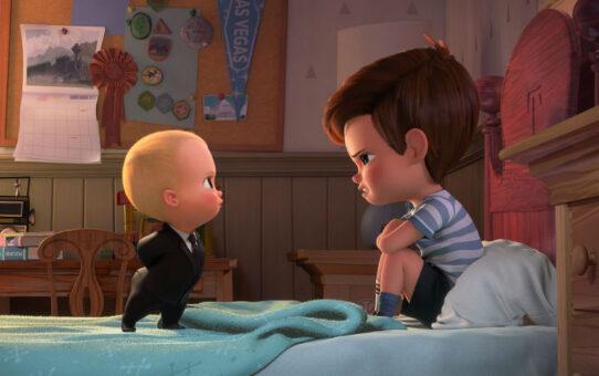 Crítica | O Poderoso Chefinho (The Boss Baby)