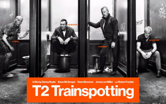 Crítica | T2 Trainspotting
