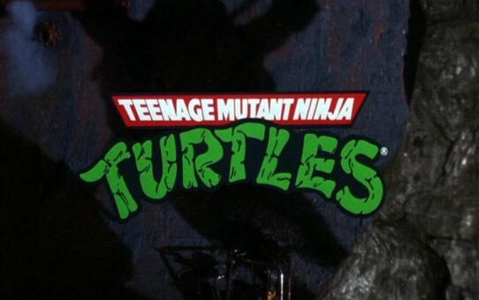 Cine Nostálgico | As Tartarugas Ninjas (1990)