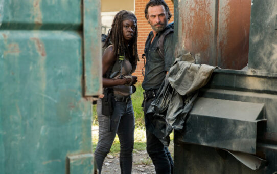 Review | The Walking Dead – 7×12: Say Yes!