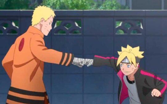 Boruto - Primeiras impressões: A dinâmica edipiana na continuação de Naruto.