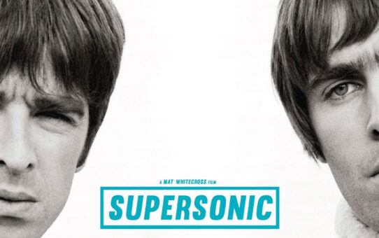 Crítica | Oasis: Supersonic