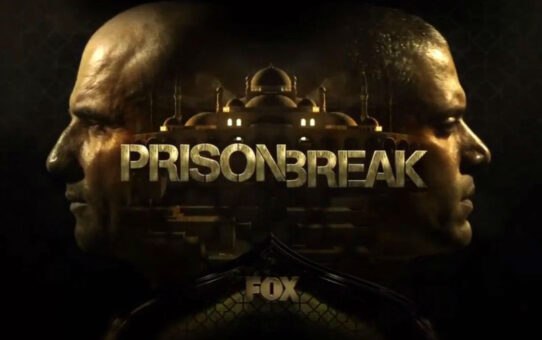 Review   Prison Break – 5×01: Ogygia