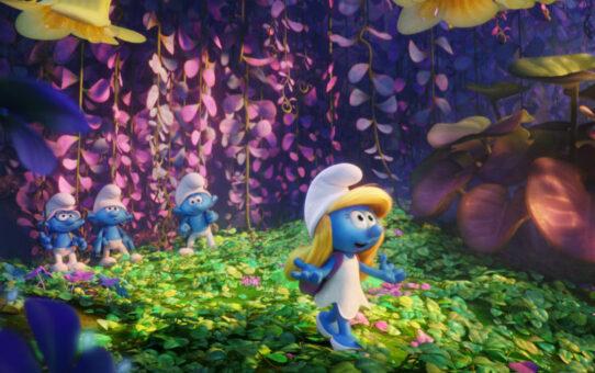 Crítica | Os Smurfs e a Vila Perdida (Smurfs: The Lost Village)