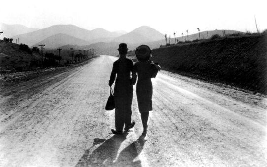 Clássicos | Tempos Modernos (1936)