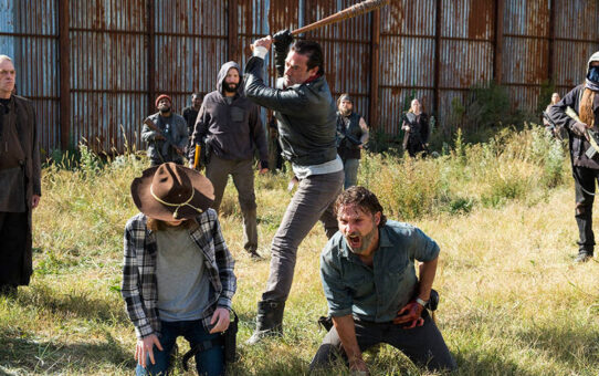 Review | The Walking Dead – 7×16: The First Day of the Rest of Your Life